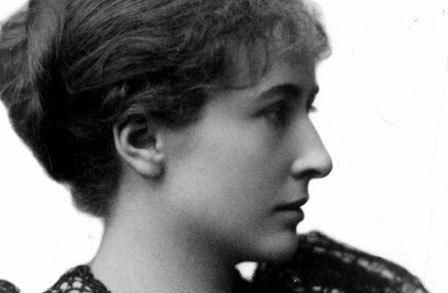 Harriet Monroe farewell