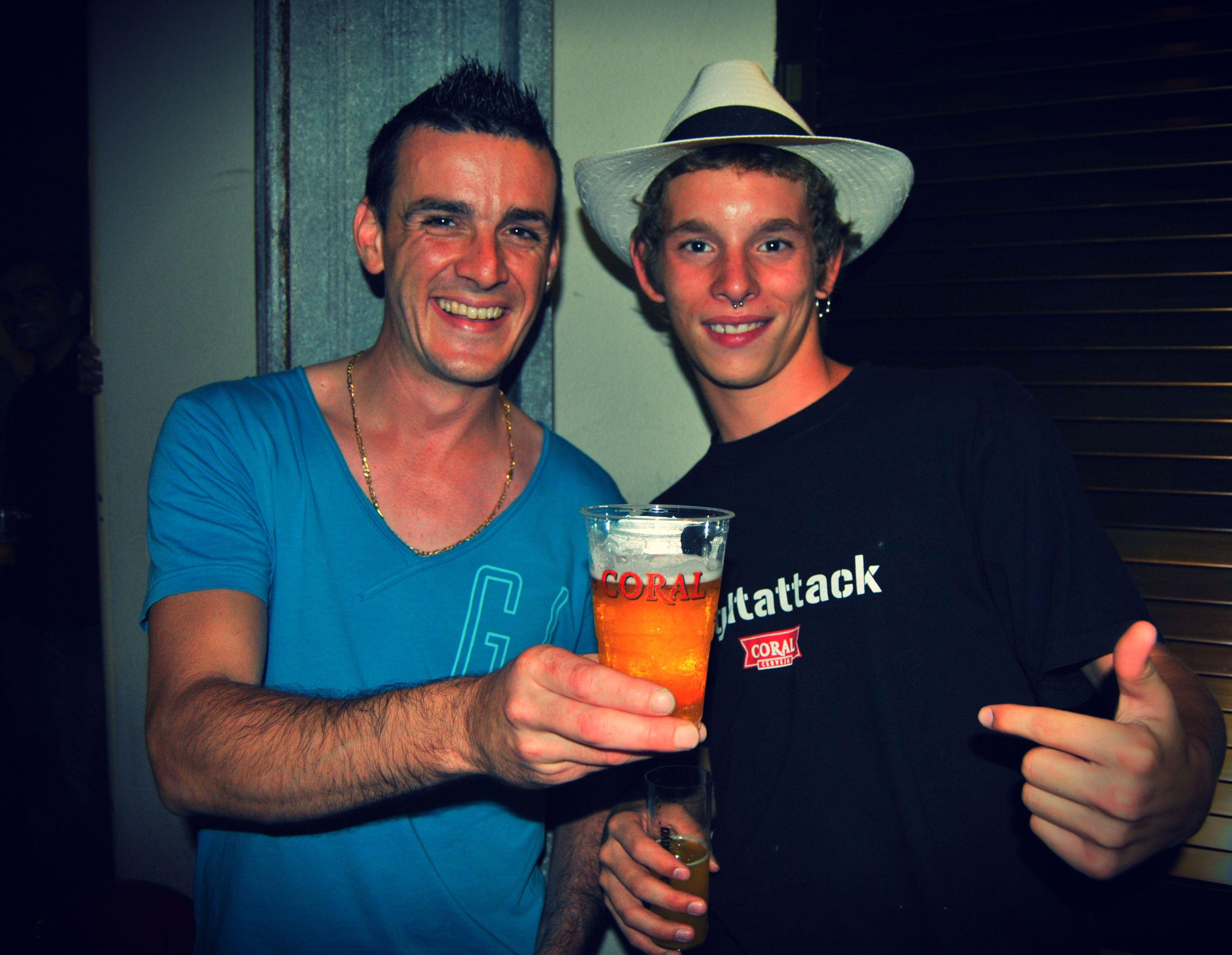 Festas de Verão #CervejaCORAL