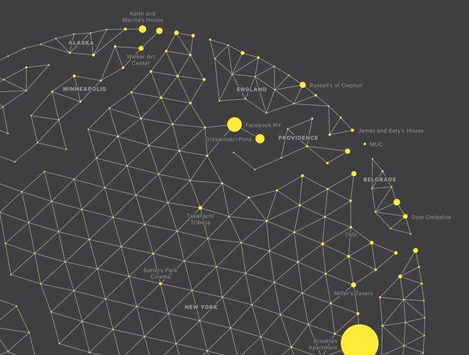 1   Nicholas Felton Unveils His Latest Annual Report   Co.Design: business + innovation + design