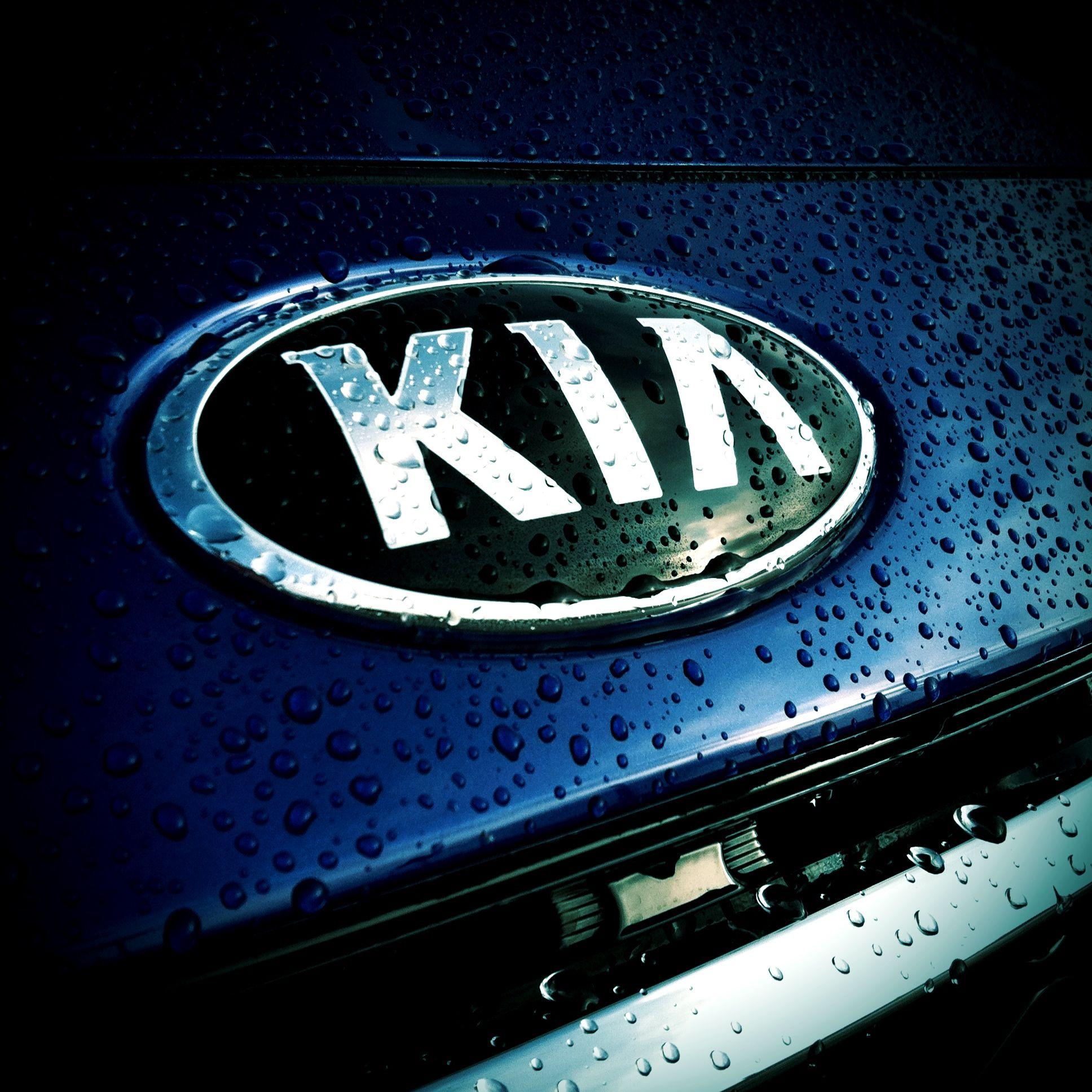 Car Brands Logos, Kia Logo