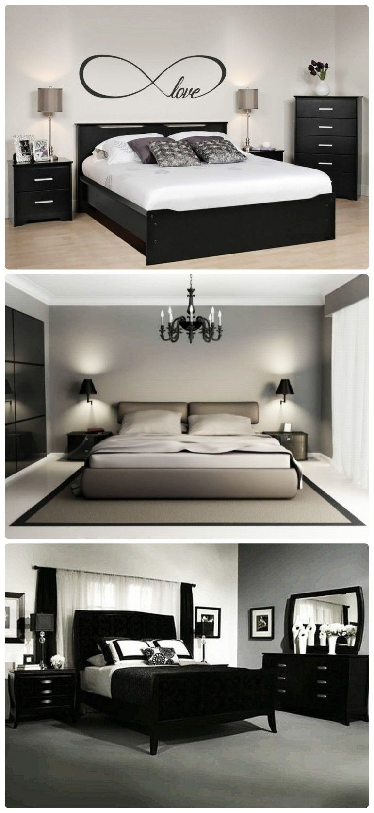 Amazing Bedroom Design Ideas Simple Modern Minimalist Etc