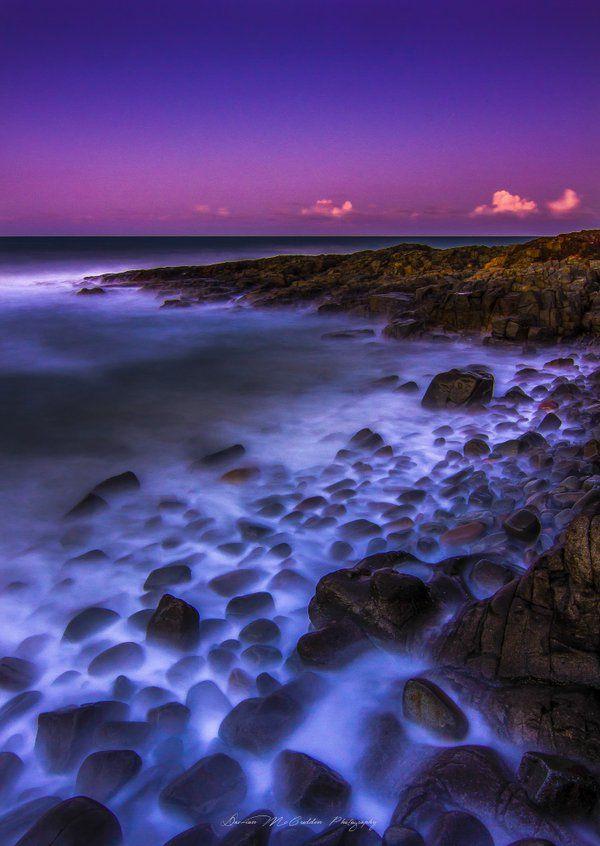 Coolum Beach, Sunshine Coast, #Australia ©Damian Mccudden