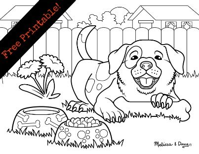Pin By Melissa Doug Toys On Free Printable Activity Sheets For Kids Coloring Pages Free Printable Coloring Pages Free Coloring Pages