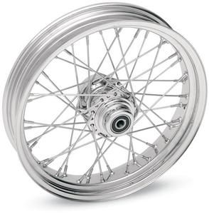 18x5 5 Inch 40 Spoke Laced Rear Wheel Harley Davidson Flhtflhrfltrflhx W Abs 09 Up Ds 0204 0364 Review Buy Now