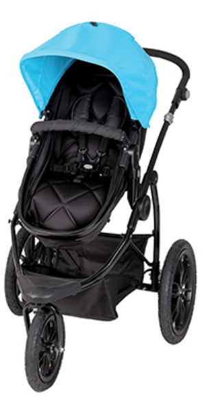 Baby Trend Manta Snap Gear Jogger Baby Strollers Travel System