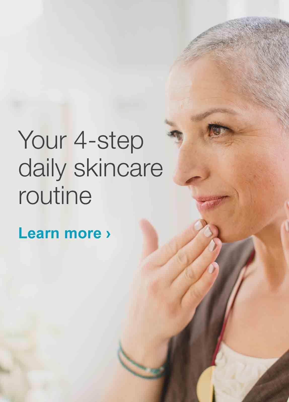 Skin Nail Changes Side Effect Help Chemotherapy Side Effect Help Walgreens Specialty Chemotherapy Side Effects Daily Skin Care Routine Specialty Pharmacy