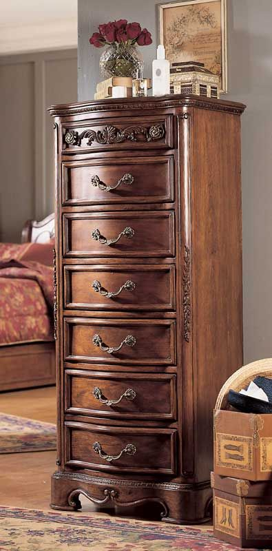 Perfect Little Lingerie Chest Beautiful Furniture Pieces