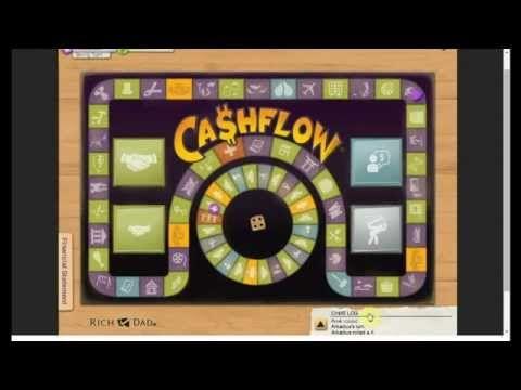 W tym filmiku opisuję jak grać w grę Cashflow za darmo - najpopularniejszą grę…