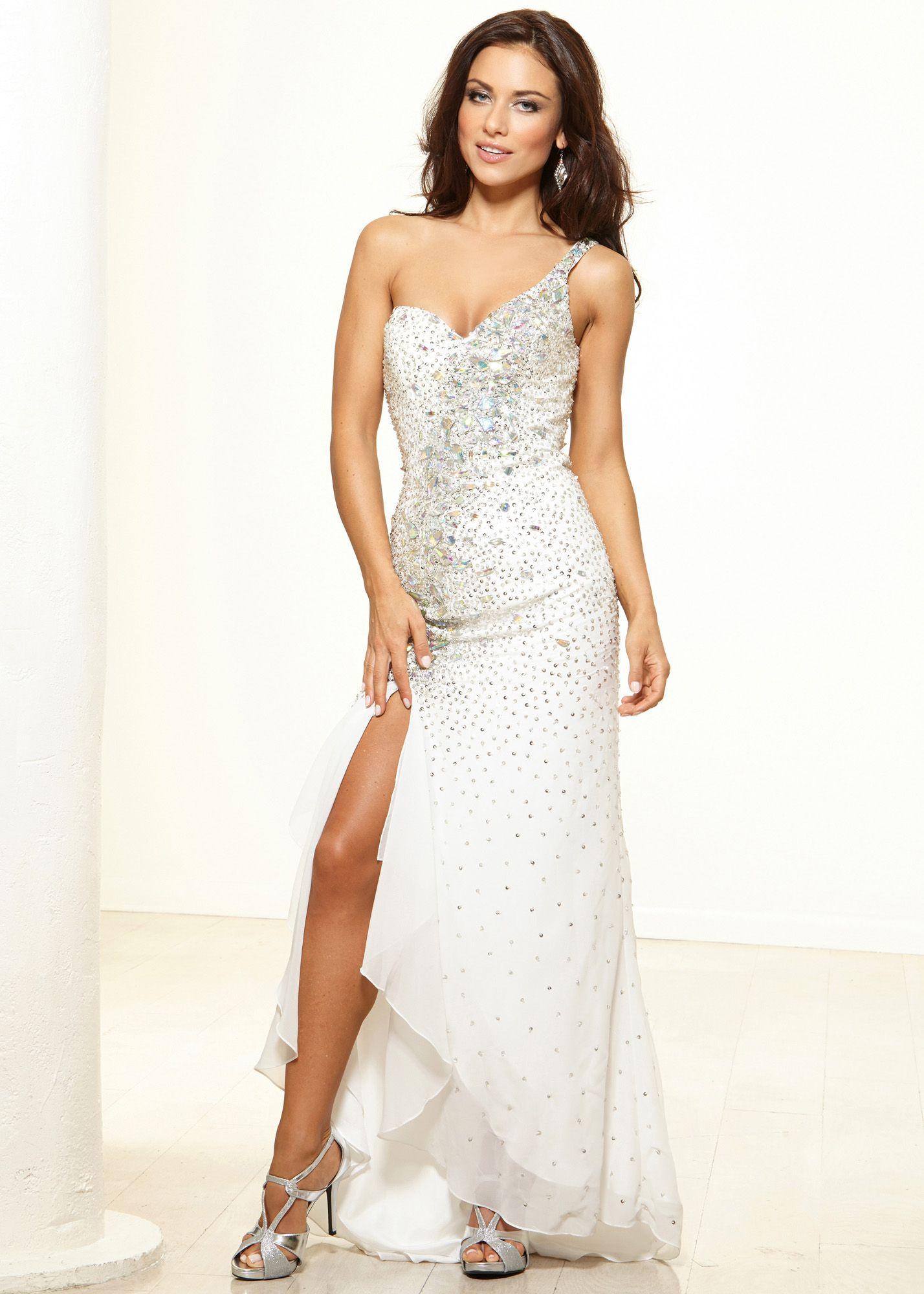 Terani Couture P2594 | Mermaid evening dresses, Mermaid