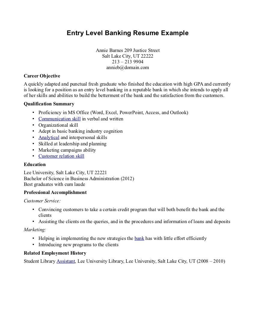 Resume Examples Bank Teller Pin By Topresumes On Latest Resume Pinterest Sample Resume