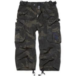 Photo of Brandit Industry 3/4 Shorts Mehrfarbig M Brandit