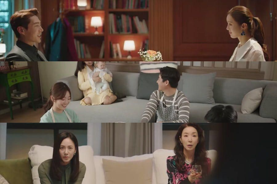 """Watch: """"Love (Ft. Marriage And Divorce)"""" Previews Unpredictable Conflicts Between Husbands, Wives, And More In Season 2"""