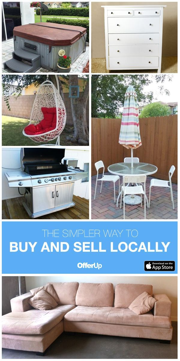 The Simplest Way to Buy and Sell