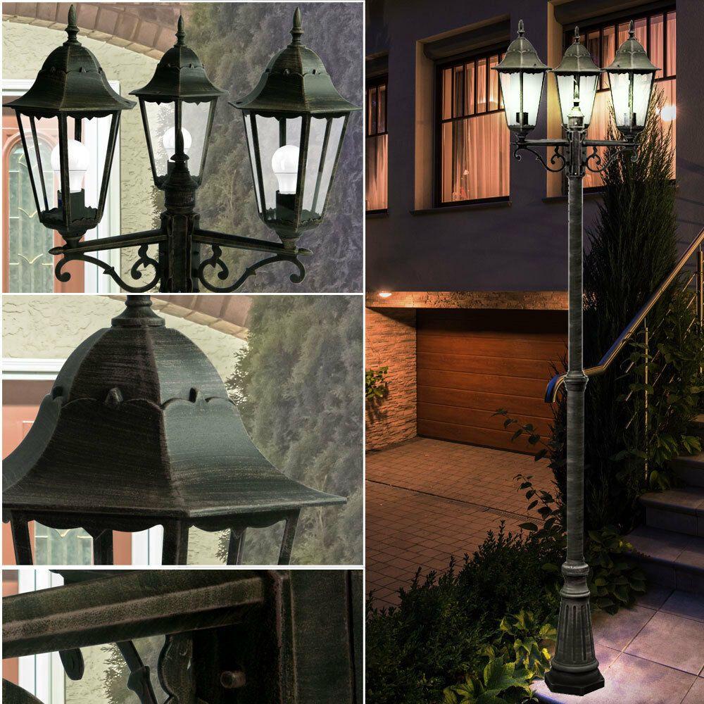 Eclairage De Terrasse Sur Pied led entrée / accès sur pied Éclairage extérieur jardin route