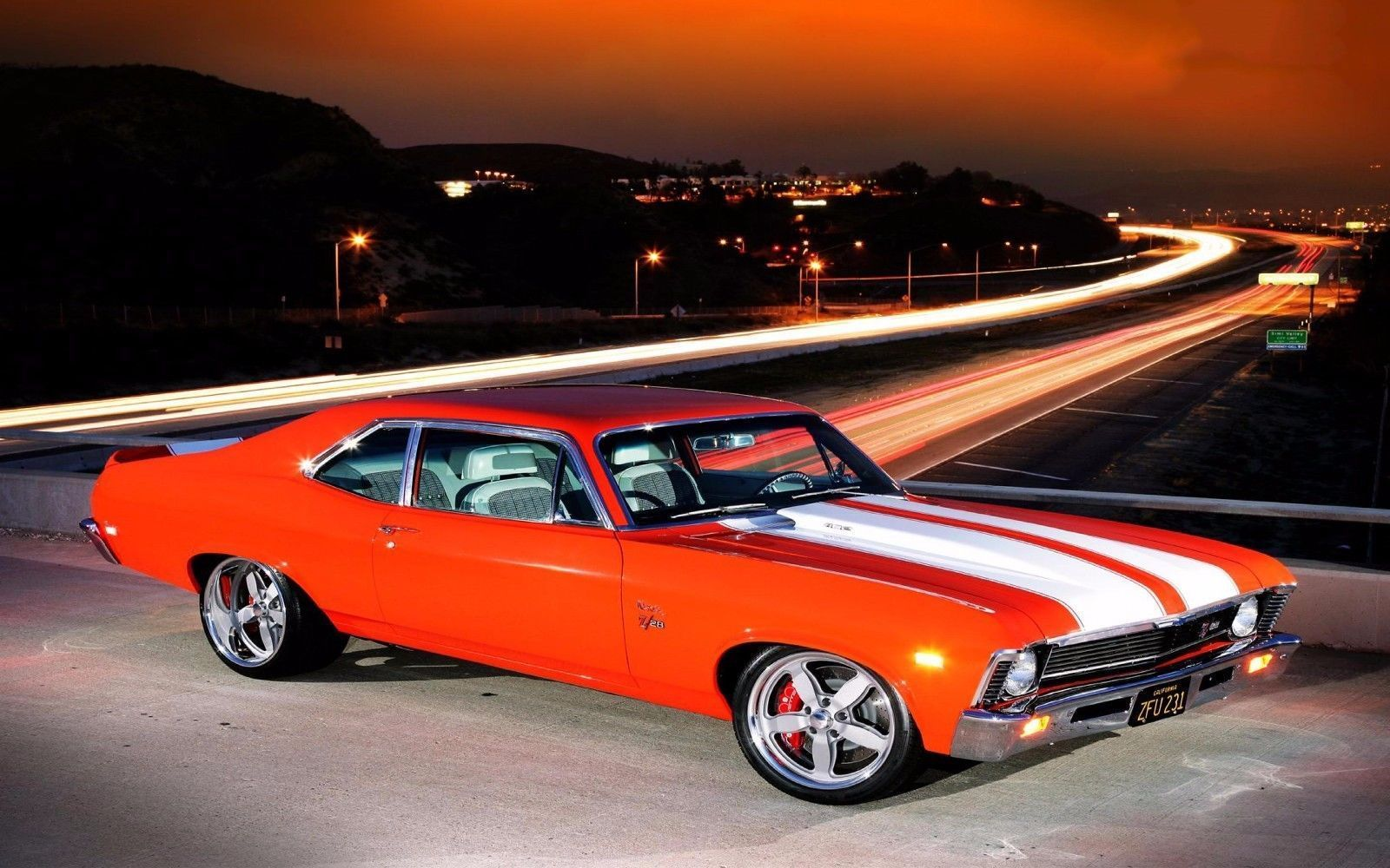 Muscle Cars Forever Classic Cars Muscle Muscle Cars Hot Rods