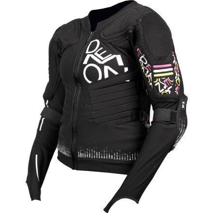 4ee3aee00 Demon Snow Flex-Force Pro Top Women's Body Armor. I want this for ...