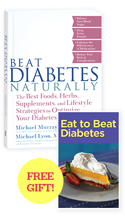 Beat diabetes naturally plus a free gift good for our mind beat diabetes naturally plus a free gift forumfinder Choice Image