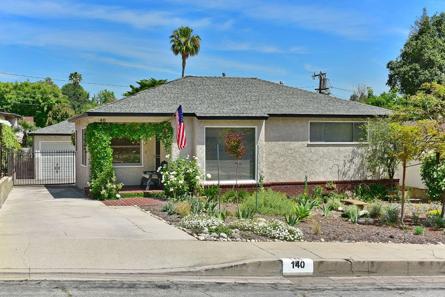140 N. Lincoln Place, Monrovia | Podley Properties