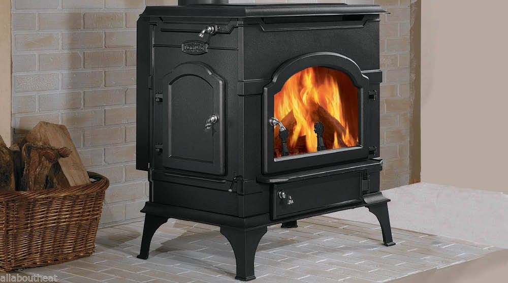 Dutchwest Large Wood Burning Stove Fireplace With Ash Pan 2461 1889 99 Free Shipping Ebay Free Standing Wood Stove Used Wood Stoves Wood Stove Hearth Pads