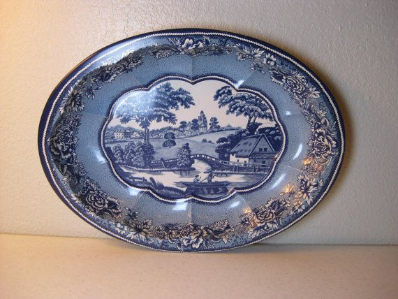 Daher Decorated Ware Tray Made In England Extraordinary Daher Decorated Tin Tray Made In Englandsquaregrannyvintage Design Inspiration