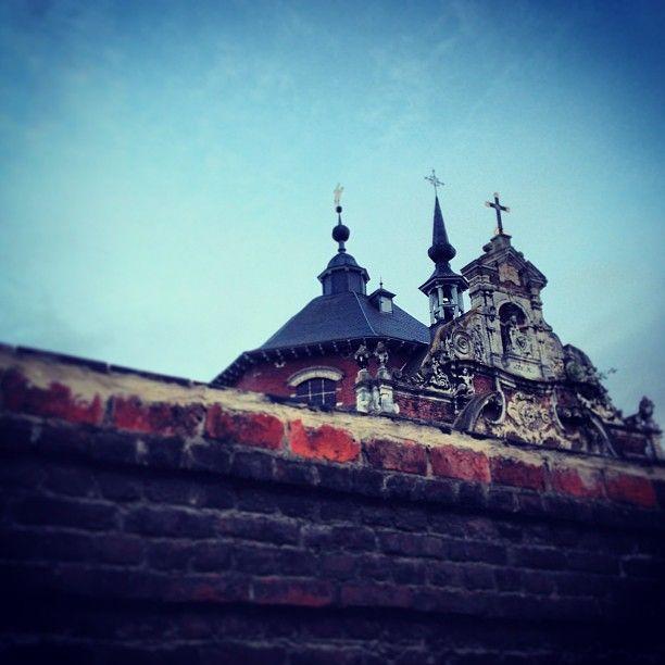 Count Dracula's Castle Photo by johansmeyers