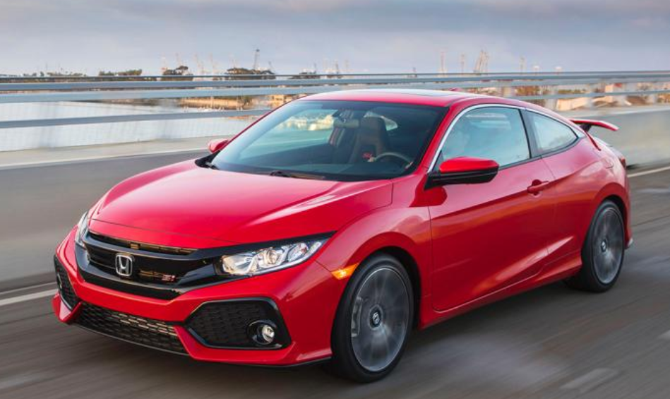 The 2018 Honda Civic Si Coupe Owners Manual Can Help You In Several Ways It Is Advised That You Read The Honda Civic Si Honda Civic Si Coupe Honda Civic Coupe