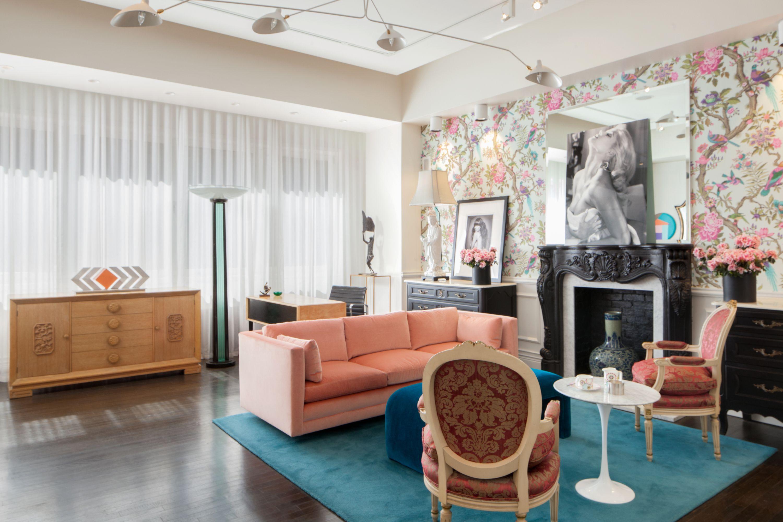 8+ Unique Peaceful Living Room Elaboration - Decortez  Perfect