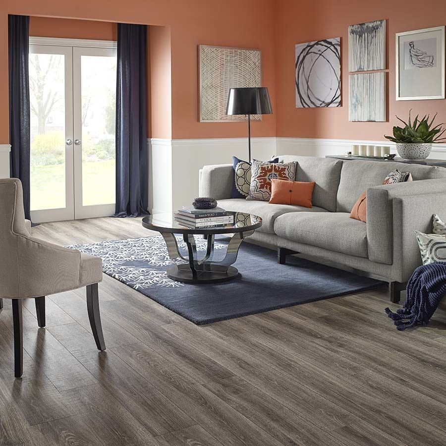 Lowes Heathered Oak. $2.49 Sq Foot. 2nd Choice In Flooring