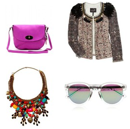 some of my latest Fashiolista finds ;)