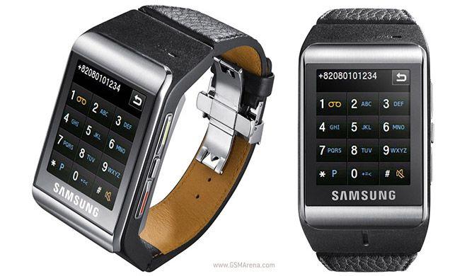 Gotechandroid El Samsung Gear Solo Podria Presentarse Junto Al N