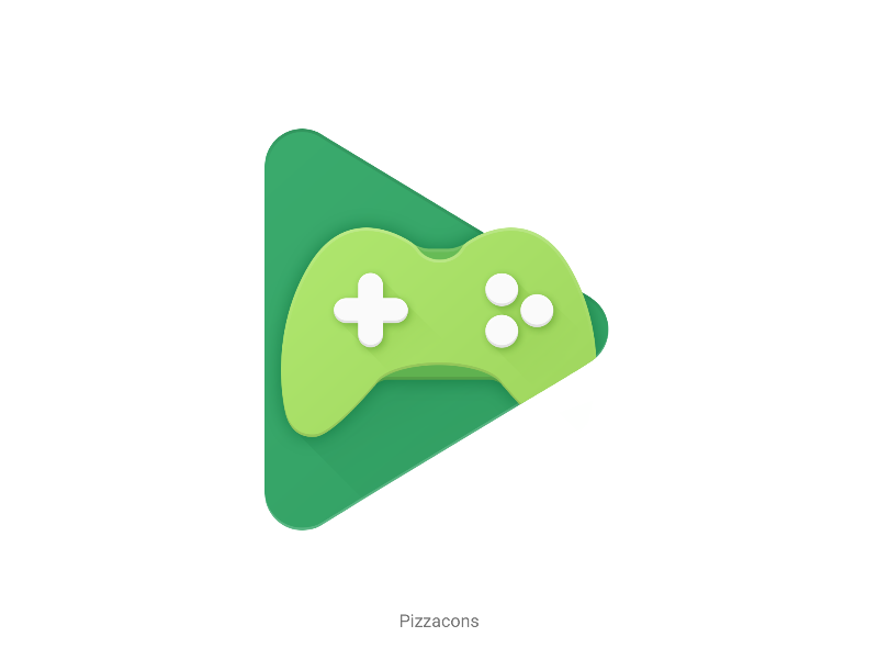 Google Play Games For Pizzacons Games To Play Google Play Google Play Apps