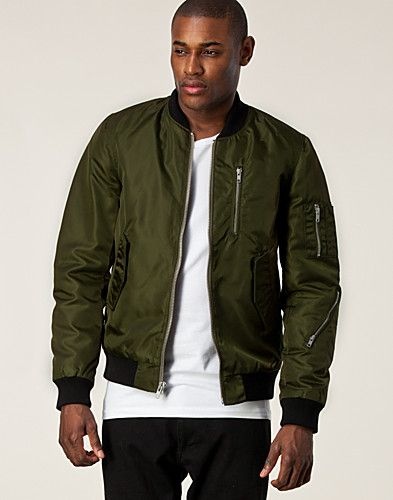 bc85102d4 BLK DNM JACKET 45 IN ARMY GREEN | jackets in 2019 | Bomber jacket ...