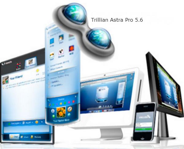 Trillian Astra Pro 5 6 crack license key | Stuff to Buy