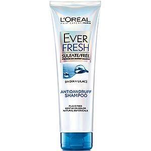 Everfresh Anti Dandruff Shampoo With Pyrithione Zinc Anti Dandruff Shampoo Shampoo Loreal