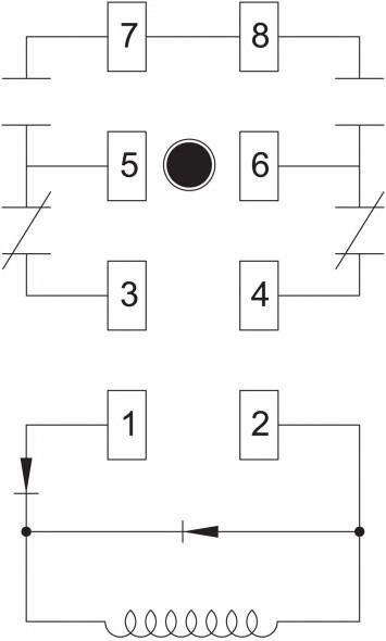 general purpose relay wiring diagram diagram diagram Relay Wiring Diagram Symbol