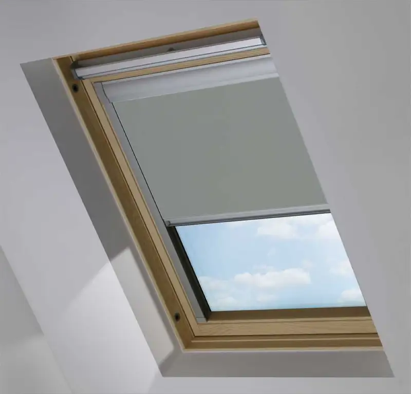 Velux Roof Window Curtains