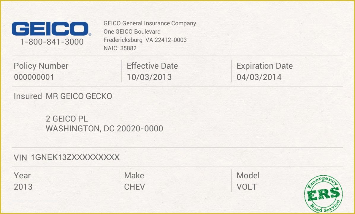 031 Free Auto Insurance Card Templatefit11962c720 Template Pertaining To Fake Auto Insurance Card Template Downl Policy Template Id Card Template Car Insurance