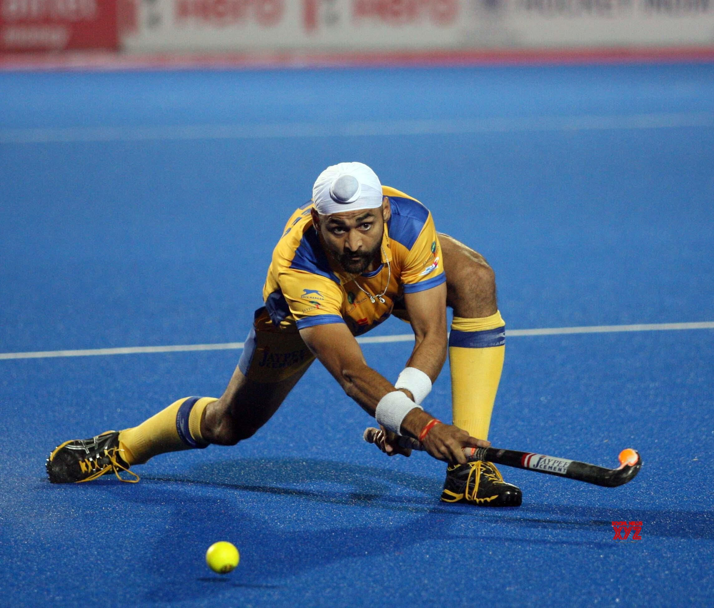 Sports Biopics Can Help In Eliminating Drug Problem In India Sandeep Singh Hockey India League League Sports