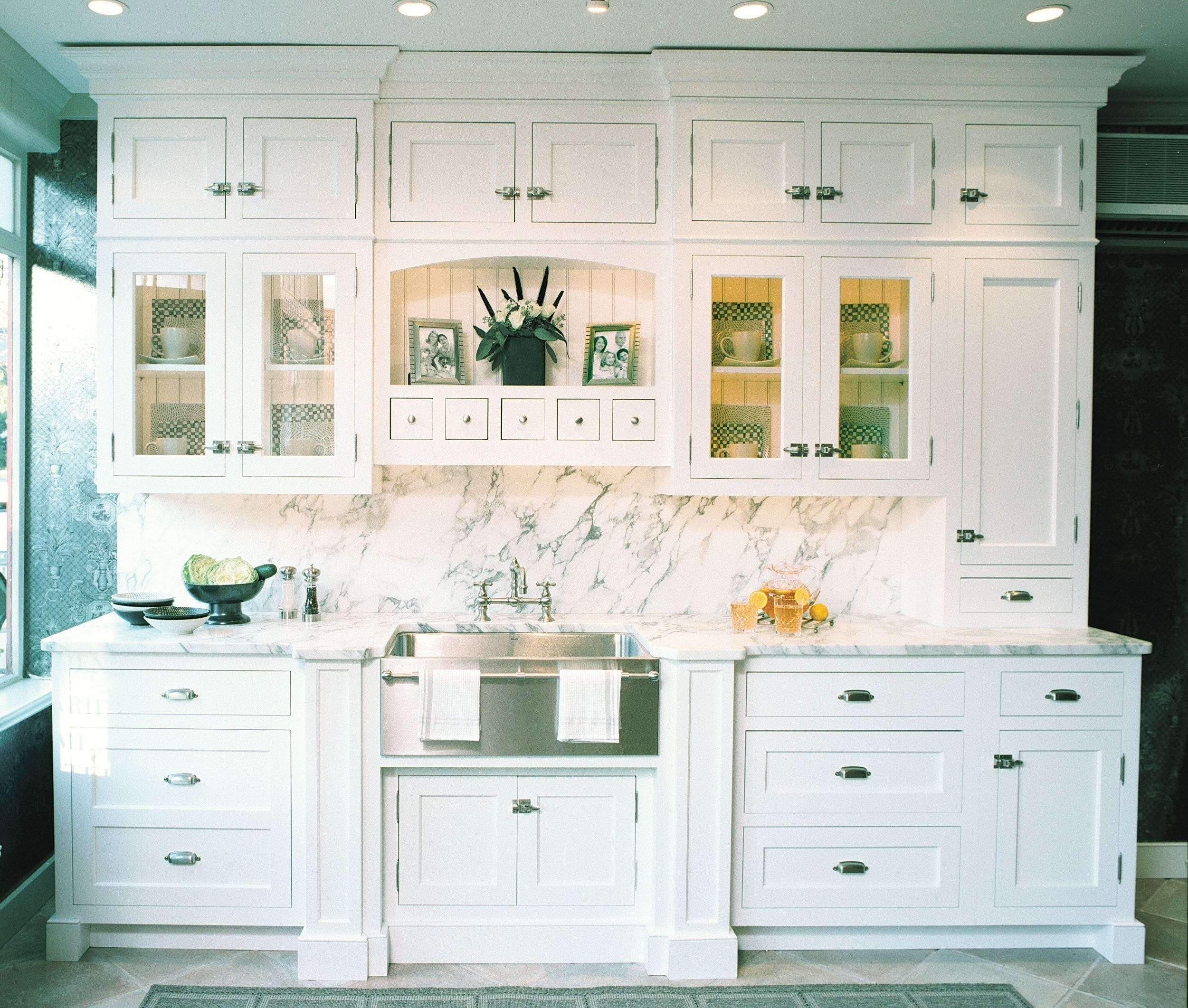 All About Kitchen Cabinets | Countertop, Kitchens and Kitchen design