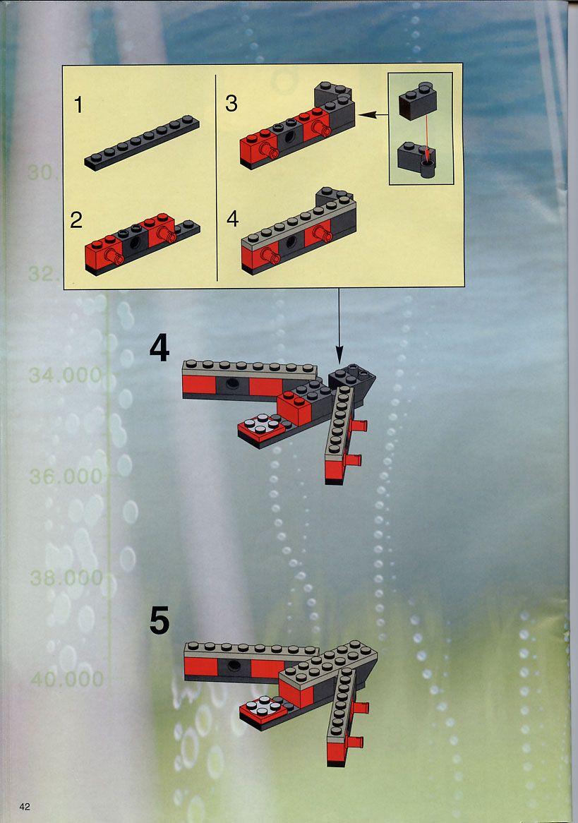 042jpg lego lego instructions instruction