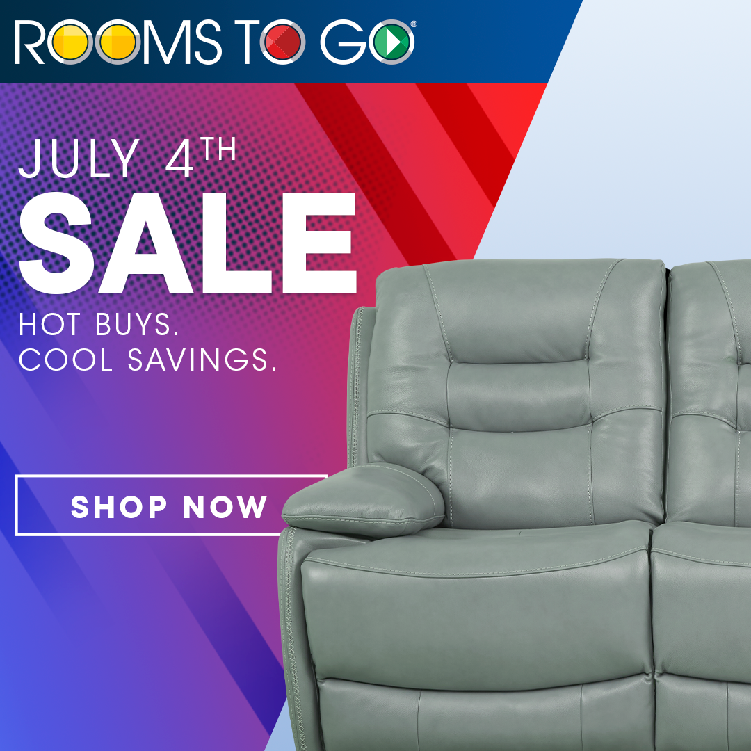 Prime These Savings Are Heating Up Shop The Rooms To Go July 4Th Caraccident5 Cool Chair Designs And Ideas Caraccident5Info