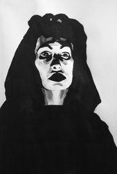 Photo of jakob werner  fluid – #art #design #illustration #sketch #drawing #ink