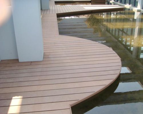 Composite Diy Floor Singapore Plastic Wood Deck Price Per Sq Foot Making A Bench