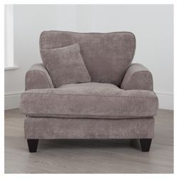Buy Kensington Fabric Chair from our Armchairs range ...