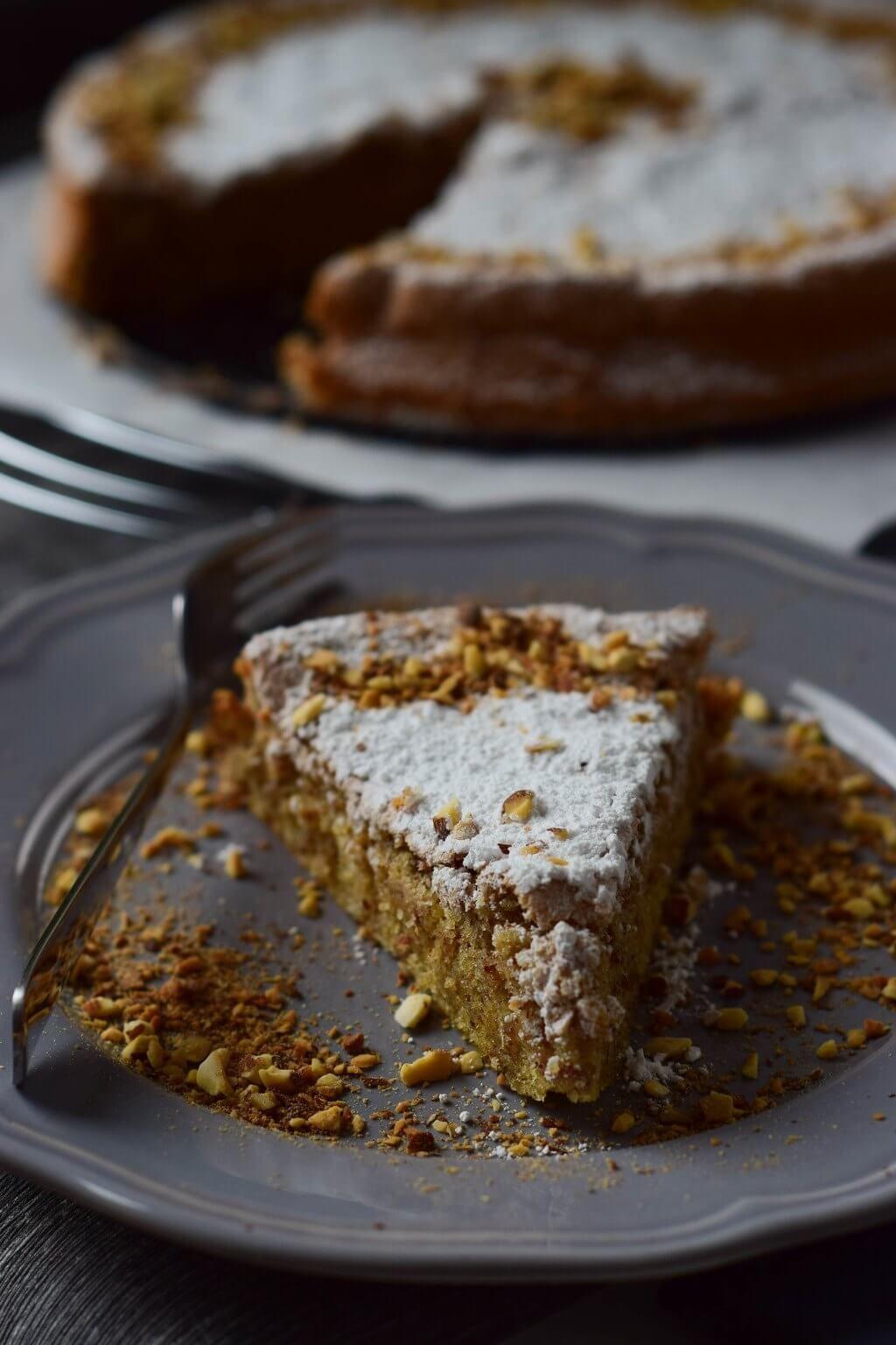 Kuchen Ohne Zucker Und Weizenmehl Mohn Quark Kuchen Mit