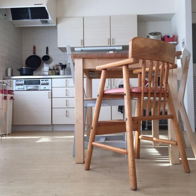 MUJI (無印良品)(ムジルシリョウヒン)の無印良品 ダイニングテーブル