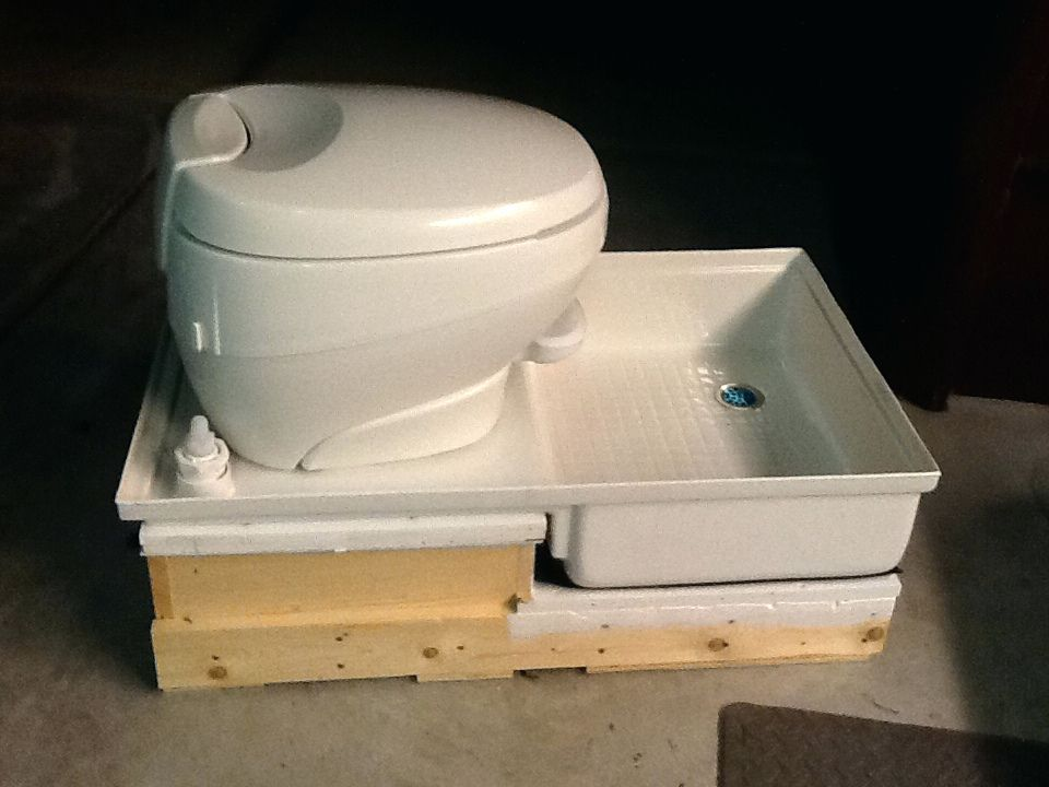 Shower Cassette Toilet Shower Combination Unit Image Result For ...