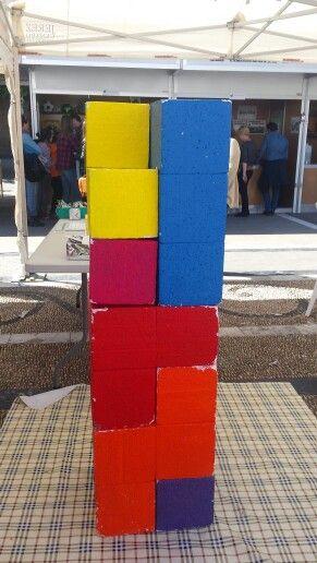 La torre .cubo soma