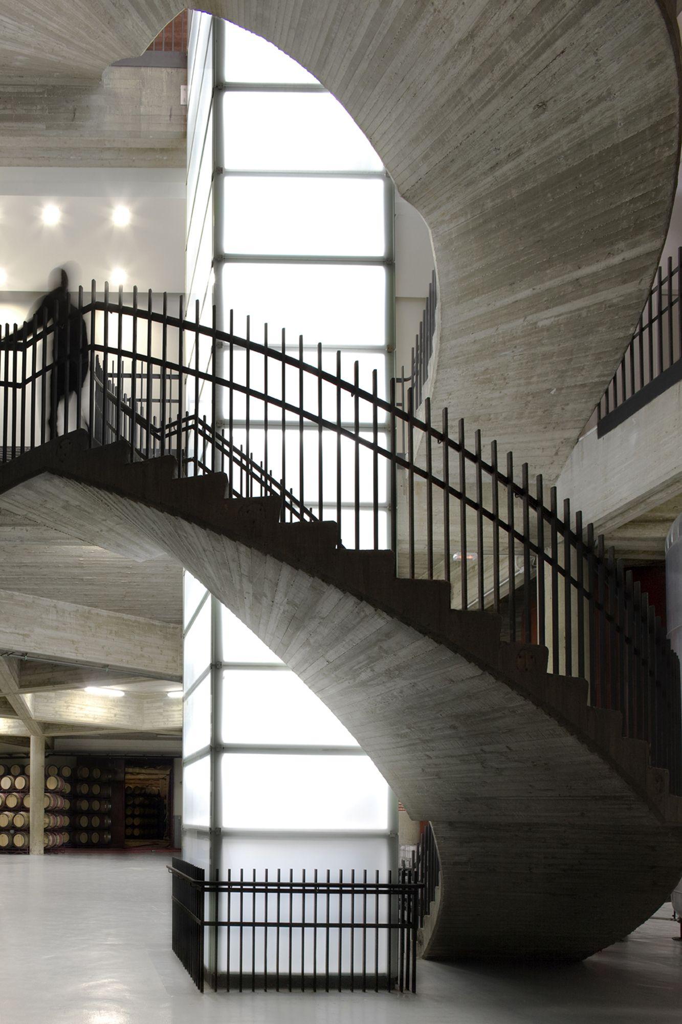 Vinícola Olarra / IA+B Arkitektura