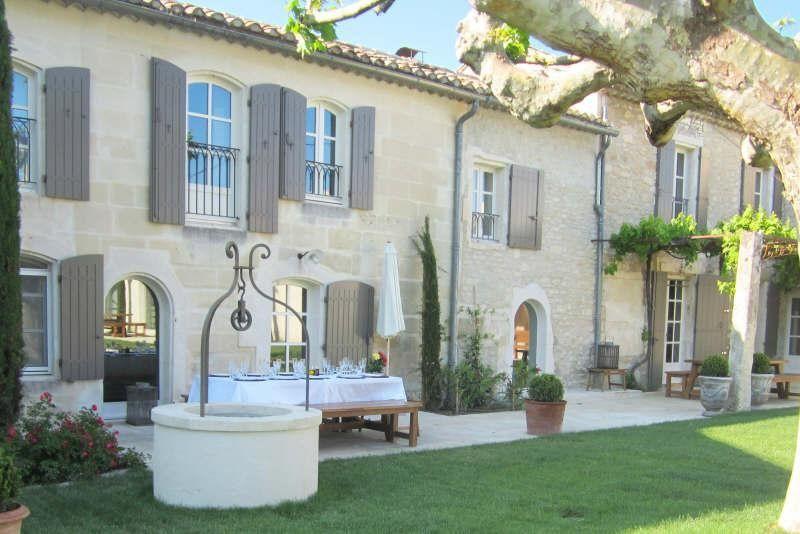 Location maison st remy de provence nous consulter for Case bellissime esterni